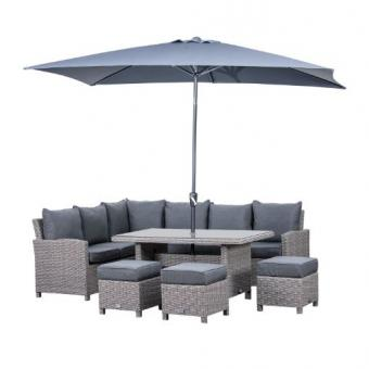 Do Away with Old Furniture with the Help of Rattan Garden Furniture