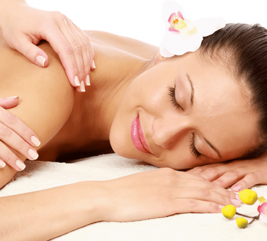 Full Body to Body Massage in Faridabad Sector-17 by Female to Male