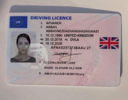 BUY QUALITY UNDETECTABLE DRIVERS LICENSE,I.D CARDS PASSPORT & OTHER DOCUMENTS